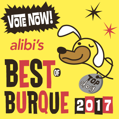 2017 Best of Burque