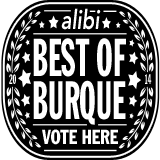 Best of Burque Voting