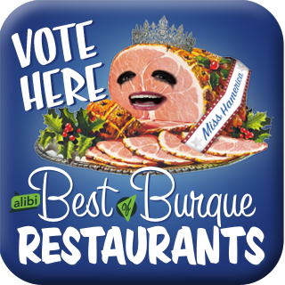 2015 Best of Burque Restaurants