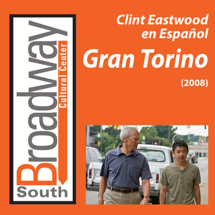 gran torino the isolation of walt from the world around him Walt kowalski is a widower who holds onto his prejudices despite the changes in his michigan neighborhood and the world around him kowalski is a grumpy, tough-minded.