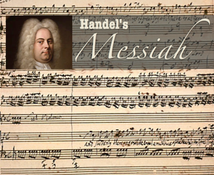 The Glorious History of Handel's Messiah