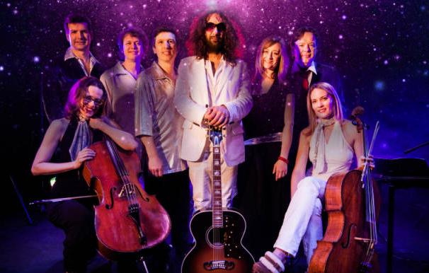 strange magic electric light orchestra tribute rock at legends