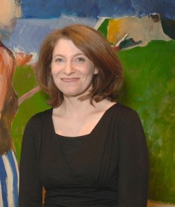 Tracy Fitzpatrick, Exhibition Curator and Director of the Neuberger Museum of Art