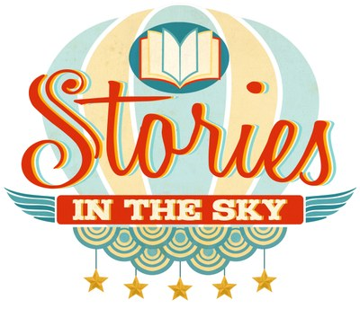 Stories in the Sky: Three Little Pigs at Anderson-Abruzzo