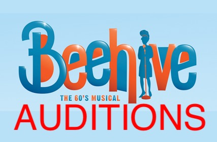 Audition for Beehive: The '60s Musical at Desert Rose