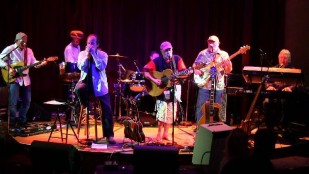 Bluffett and the Son of a Sailor Band • Jimmy Buffett tribute band
