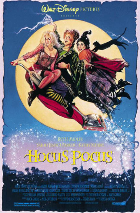 hocus pocus at the abq biopark heritage farm at abq biopark botanic